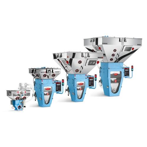 Microdosadores Moretto / DPM Series