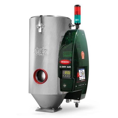 Mini Desumidificadores - X DRY AIR TX
