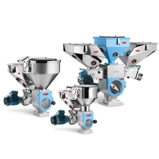 Dosadores Volumétricos / DVM Series