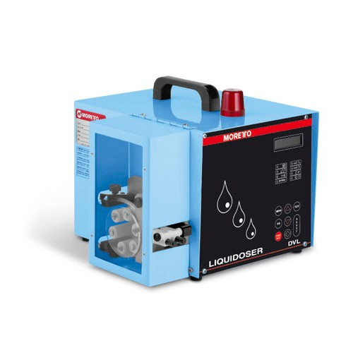 Dosadores para líquidos / DVL Series